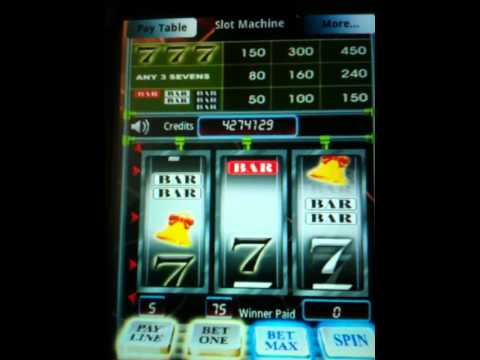 Free multi payline slot machines cherokee casino poker