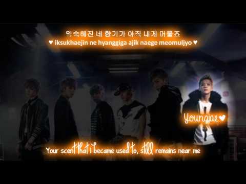 B.A.P Easy [Eng Sub + Romanization + Hangul] HD