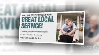 Home Security Systems Reviews | Alarm Quotes