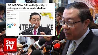 LGE: You're not off the hook just because you're not in MACC list of 41