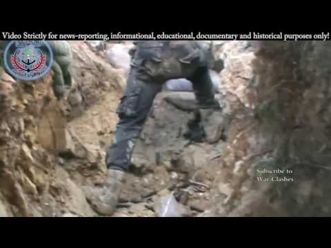 War | Syria - Battlefield Latakia: FSA in Insane Intense Firefights and Fighting with SAA 1080p