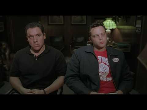 Made - Per Diem Scene -Vince Vaugn Jon Favreau Peter Falk
