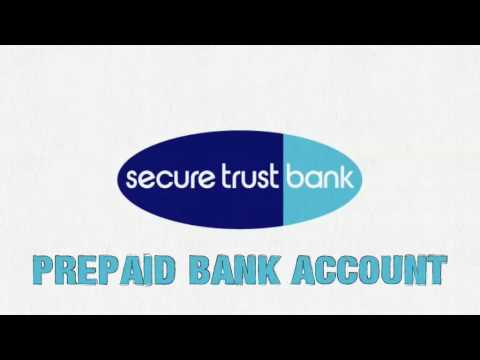 Secure Trust Bank - Basic Bank Account
