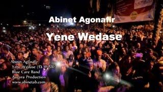 Abinet Agonafir - Yene Wedase - Live @ Ghion Hotel - New 2016