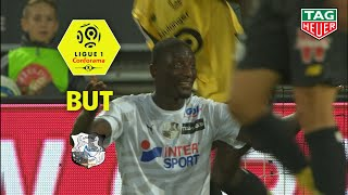 But Sehrou GUIRASSY (70') / Amiens SC - LOSC (1-0)  (ASC-LOSC)/ 2019-20