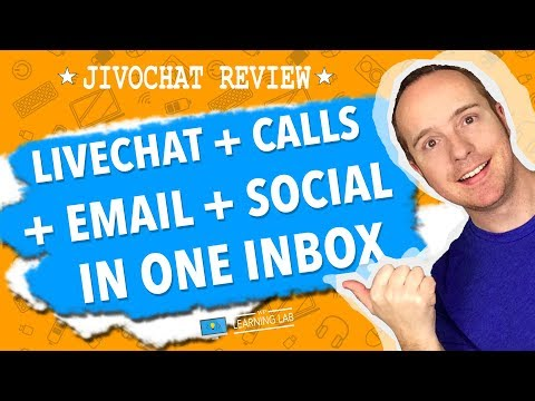 JivoChat Review – Unlimited Live Chat On WordPress & Omnichannel Customer Service