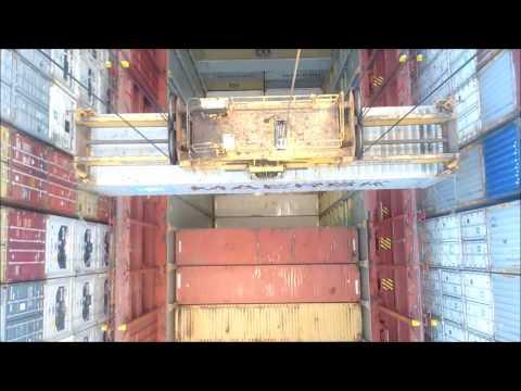 Quay Crane Operator__ COLOMBO INTERNATIONAL CONTAINER TERMINAL