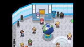 Creepypasta: Pokemon Advertencia shiny