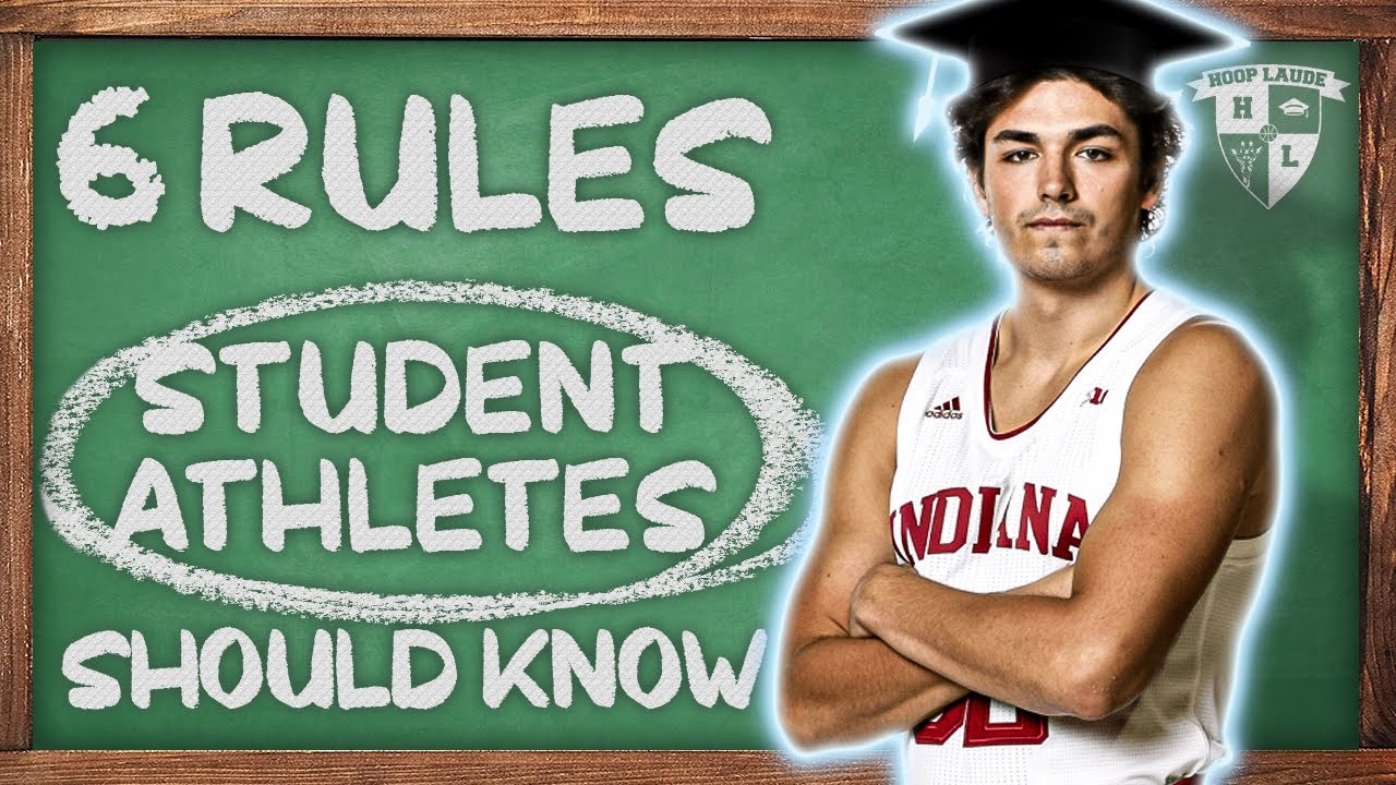 6 New Rules Student Athletes Should Know in 2020
