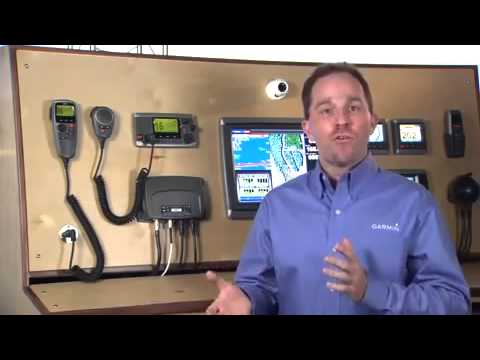 Garmin Marine Communication Systems Introduction