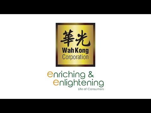 Wah Kong Corporation Corporate Video 2017