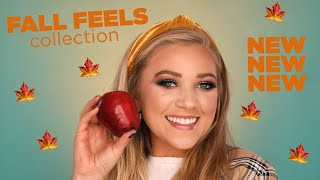 NEW fall feels collection | tarte newness