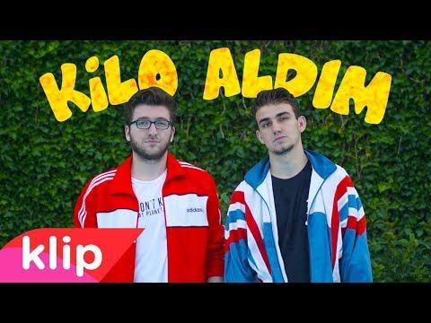 Lil Berkcan & EFESAVAGE - Kilo Aldım (Klip)