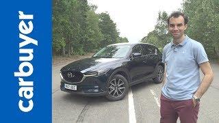 Mazda CX-7 UK Price Videos