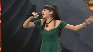 Диана Анкудинова (Diana Ankudinova). Кремлёвский дворец. 'Derniere Danse'.