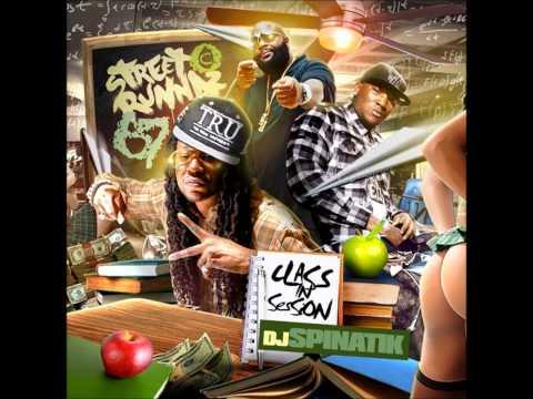 DJ Scream (ft.2 Chainz,Future,Waka Flocka Flame,Yo Gotti & Gucci Mane) - Hood Rich Anthem