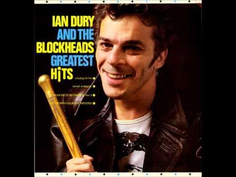 Ian Dury: Jack Shit George