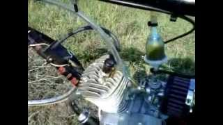 motorized bike CHEAP POWER MODS