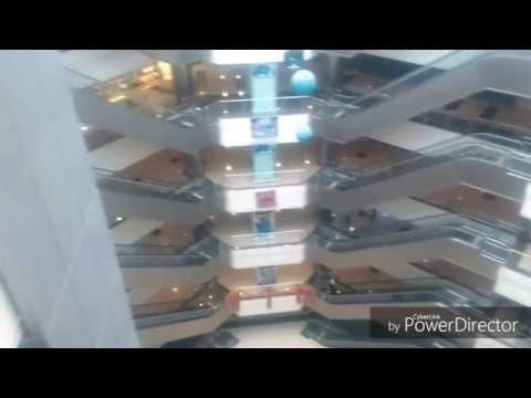 Jamuna future park mall  most attracted area in Dhaka city