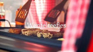 Whatthefood - Wentelteefjes