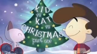Kid vs Kat  Christmas Special  TRADUS IN ROMANA