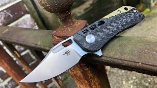 http://shrsl.com/1bpvs Check out all the Bestech Engine knives at B...