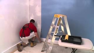How To Hang Wallpaper   Diy At Bunnings