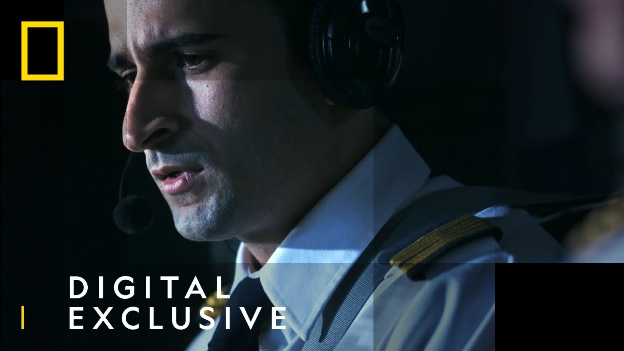 Aires Flight 8250   Air Crash Investigation   National Geographic UK