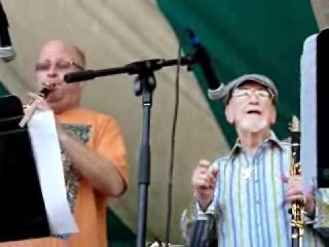 Pete Fountain, Tim Laughlin, Connie Jones & Co. - French Quarter Fest ...