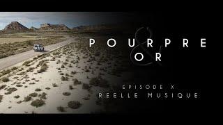Creshendo - Réelle Musique (Officiel) EP10