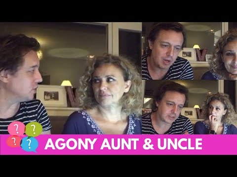 #1 - Agony Aunt and Uncle | The Problem Page
