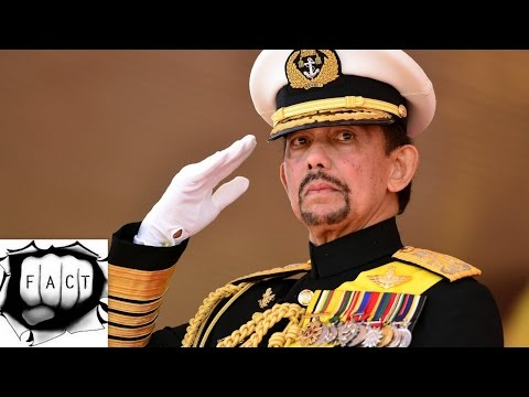 Top 10 Most Richest Presidents In The World