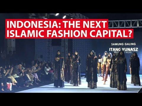 Indonesia: The Next Islamic Fashion Capital? | Ramadan In Asia | CNA Insider