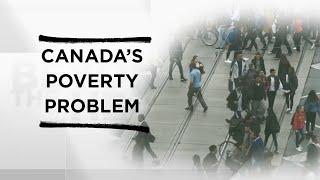 Canada's poverty problem