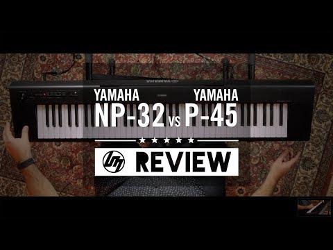 Yamaha np31 review uk dating