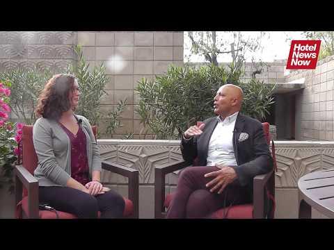 Stonebridge Companies CEO on hotel industry cycle