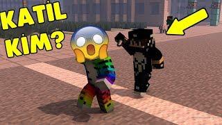 Katİl ArkadaŞim Çikti! 👀 Minecraft Murder Mystery  Anadolu Network