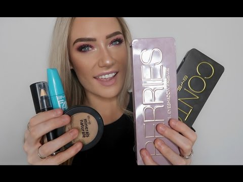 One Brand Tutorial Using BYS Cosmetics ♡ | Alex Prout
