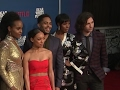 College memories of the 'Dear White People' cast