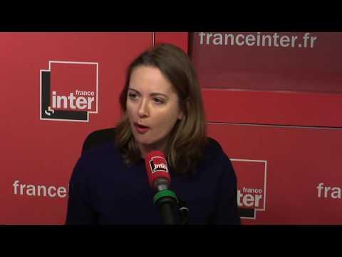 Elisabeth Lévy : « Faites pas vos mijaurées, réhabilitons DSK ! » - Le Billet de Charline