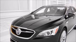 The All-New 2017 LaCrosse Front Royal, VA | Best Buick Dealership Near Woodstock, VA