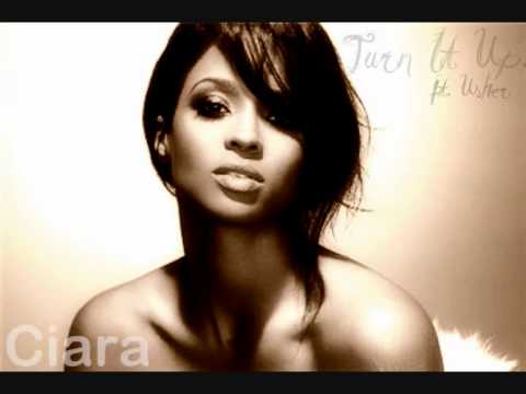 Turn It Up ♥ Ciara & Usher.