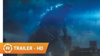 Godzilla: King of the Monsters Official Trailer #1 (2019) -- Regal [HD]