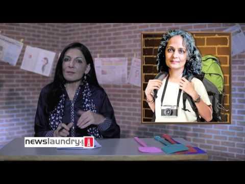 Clothesline - Episode 71 - News & Political Satire