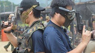 サバイバルゲーム89 2014/6/11 HEAD QUARTERS TOKAI