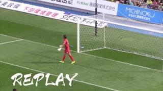ヴァンラーレCh1 - 第29回 MIOびわこ滋賀戦