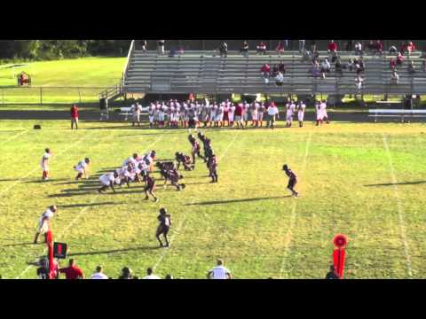 NHS vs Chopticon (9/19/13)