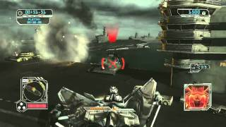 Transformers 2 - The Fallens Auferstehung (Epic Game Film)