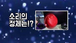 요술 만능조리기 '유비쿠커' 소리의 정체…