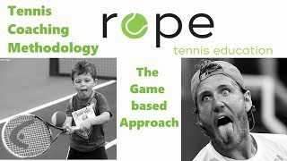 Learning & Teaching - Methodology - The Game Based Approach